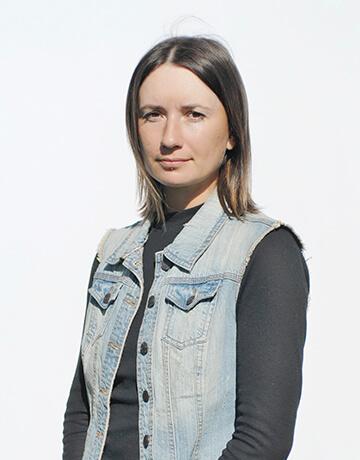 Плотникова Ирина Андреевна
