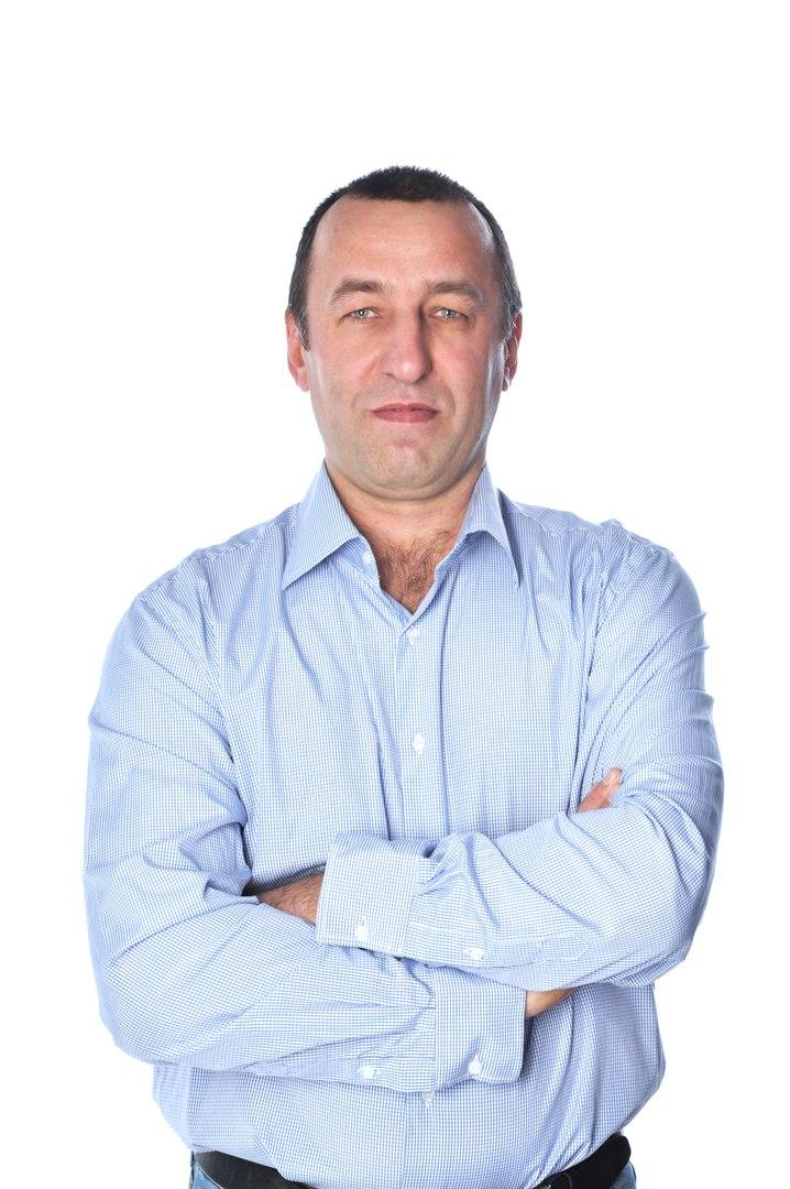 Изрюмов Михаил Васильевич