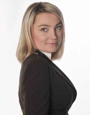 Панина Елена Валериевна