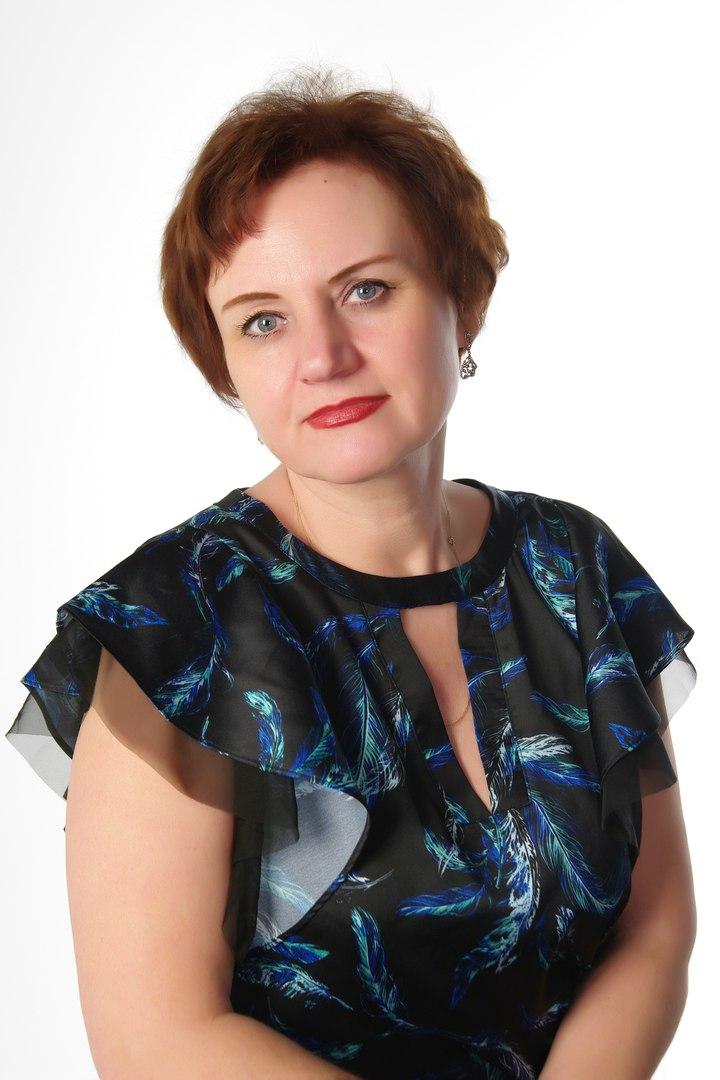 Семенова Наталья Васильевна