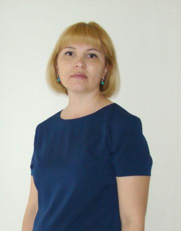 Семенова Ольга Геннадьевна