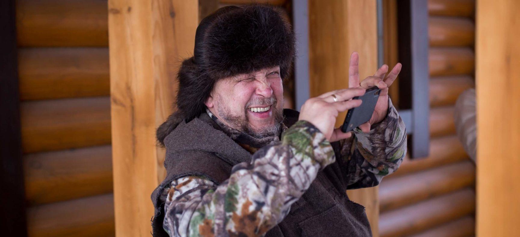 Андрей Полетаев: планы на будущее