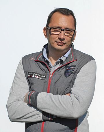 Алюсов Павел Юнусович