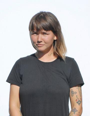 Тигина Анна Олеговна